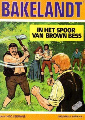 Bakelandt - In het Spoor van Brown Bess