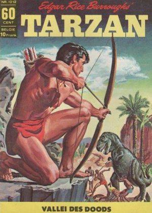 Tarzan - Vallei des doods