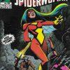 Spiderwoman Nr.16 - Straf & genade