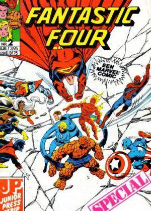 Fantastic Four Special - Nr. 2