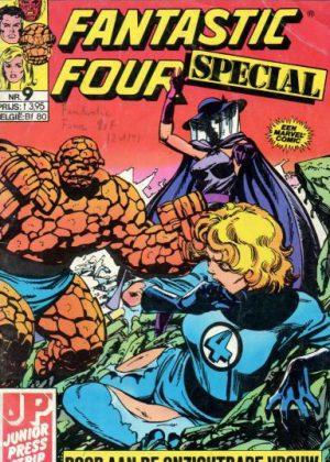 Fantastic Four Special - Nr.9
