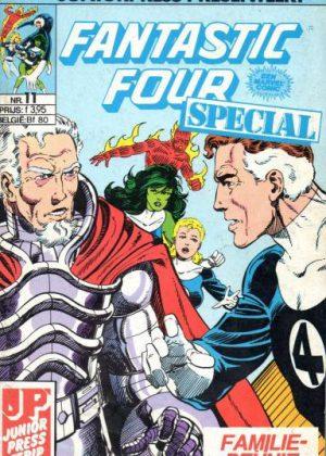 Fantastic Four Special - Nr.11