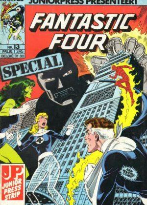 Fantastic Four Special - Nr.13