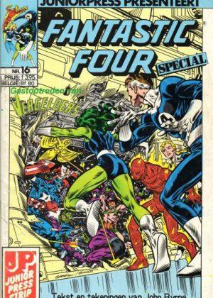 Fantastic Four Special - Nr.16