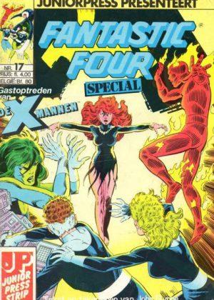Fantastic Four Special - Nr.17