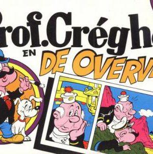 Prof. Créghel En De Overval