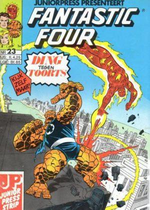 Fantastic Four Special - Nr.23