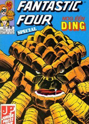 Fantastic Four Special - Nr.26