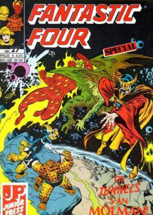 Fantastic Four Special - Nr.27