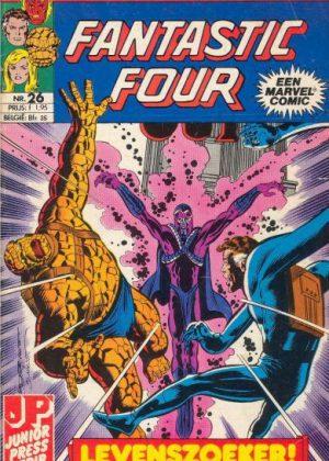 Fantastic Four - Nr. 26