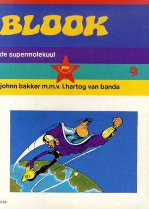 Blook - De Supermolekuul