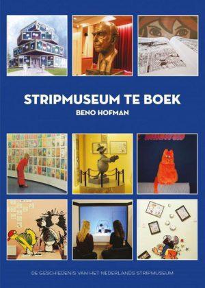 Stripmuseum te Boek