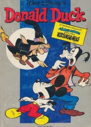 Donald Duck Pocket 10- Mickey Mouse Contra Hortensia Heks