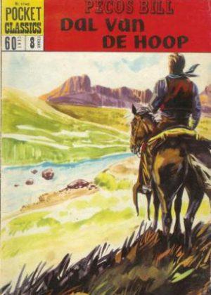 Pecos Bill - Dal van de hoop