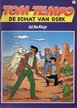 Tom Tempo - De Schat Van Gork
