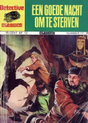 Detective Classics - Een goede nacht om te sterven