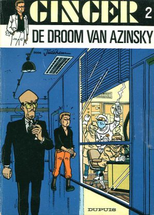 Ginger 2 - De Droom van Azinsky