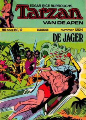 Tarzan - De Jager