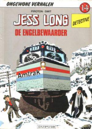 Jess Long 14 - De Engelbewaarder