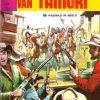 Lasso - Het einde van tamoki