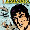 Tarzan - Het spookschip