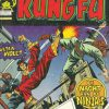 Meester Der KungFu - Project Ultra-violet + De nacht van de ninja's