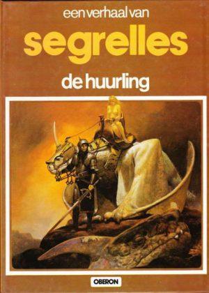 De Huurling - (HC)
