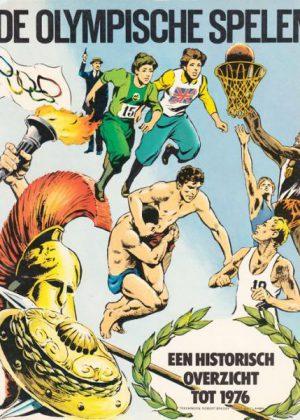 De Olympische Spelen - Een Historisch Overzicht Tot 1976