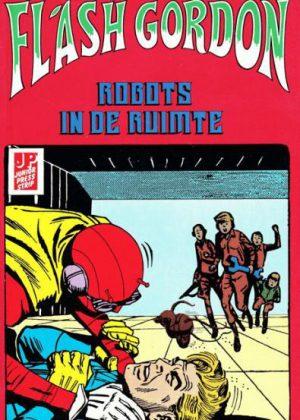 Flash Gordon - Robots in de Ruimte