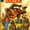 Tarzan - Moordend moeras