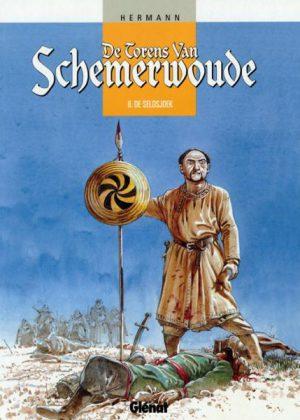 Schemerwoude - De Seldsjoek (zgan)