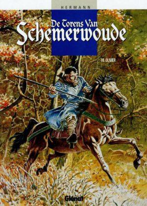 Schemerwoude - Olivier (zgan)