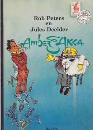 Amber & Akka (Tweedehands)