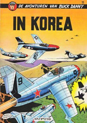 Buck Danny - In Korea (Nieuw)