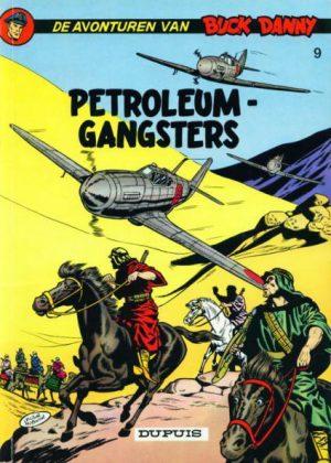 Buck Danny - Petroleumgangsters (Nieuw)