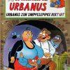 De avonturen van Urbanus - Urbanus zijn snippelepipke rekt uit (Nieuw)