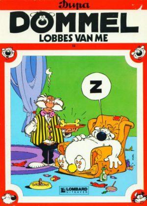 Dommel - Lobbes van me (zgan)
