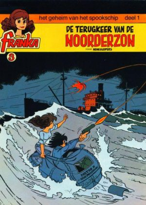 Franka 3 - De terugkeer van de Noorderzon