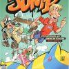 Jump - het leukste stripblad van het universum (Deel 2)