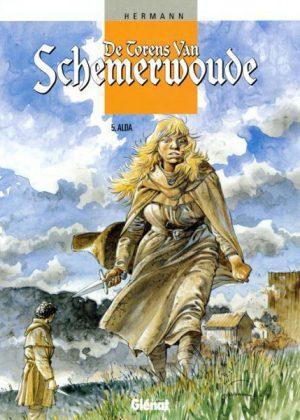 Schemerwoude - Alda (zgan)
