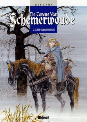 Schemerwoude - Eloise van Grimbergen (zgan)
