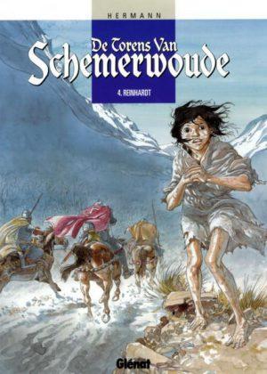 Schemerwoude - Reinhardt (zgan)