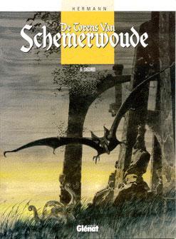 Schemerwoude - Sigurd (zgan)