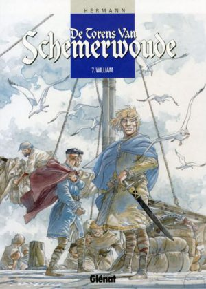 Schemerwoude - William (zgan)