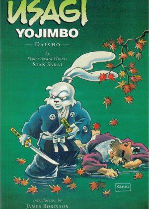 Usagi YoJimbo - Daisho (Engels talig)