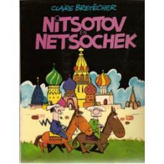 Claire Bretécher- Nitsotov en Netsochek