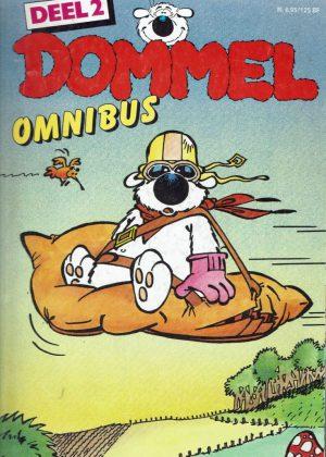Dommel Omnibus Deel 2