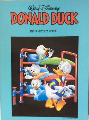 Donald Duck - Een goed idee