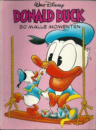Donald Duck- 30 Malle Momenten