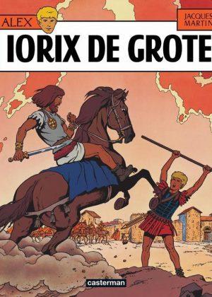 Alex -Iorix de grote